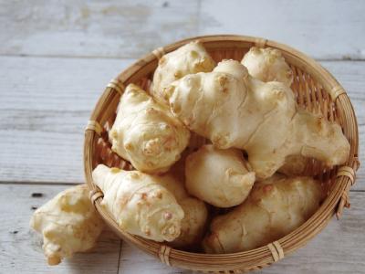 熊本県産 菊芋